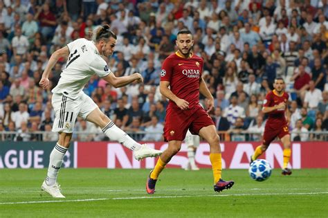 Real Madrid Vs As Roma Result, Live Stream Online Uefa