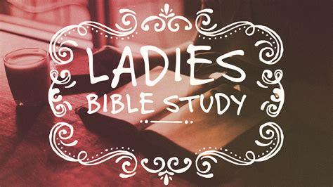 ladies bible study dripping springs church  christ