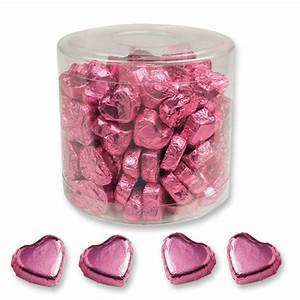 Karton Kaufen Einzeln : kleine pralinenherzen rosa online kaufen ~ Orissabook.com Haus und Dekorationen