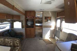 Used 2007 Keystone Rv Copper Canyon 252rls Fifthwheel
