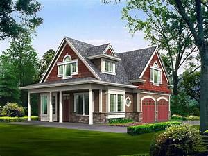 Cute, Cottage, Escape, -, 2392jd