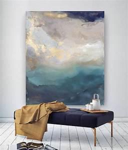 Large wall art ideas pinterest : Best abstract wall art ideas on