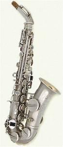 Buescher True Tone Curved Soprano Sax Review