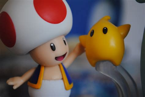 Captain Toad For Smash 4! Chapter 11