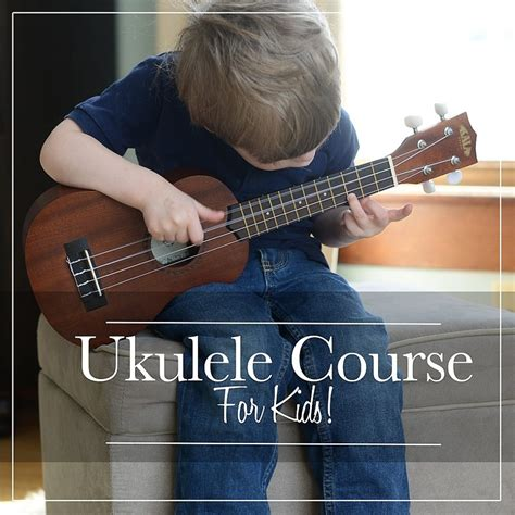 instrument  beginners kids ukulele