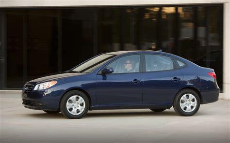 Used 2010 Hyundai Elantra by 2010 Hyundai Elantra Blue Widescreen Car Image 10