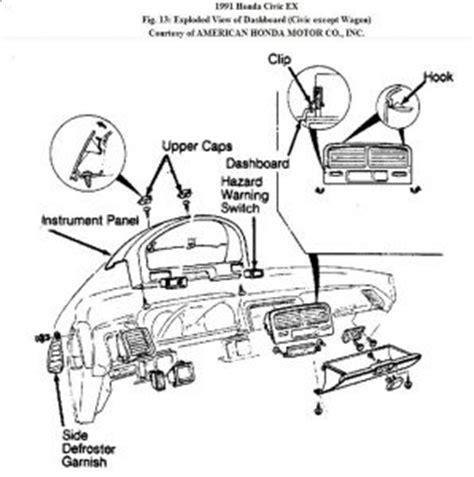 Honda Civic Obda Ecu Wire Diagram Auto Wiring