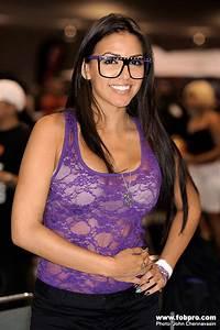 Samantha Padilla - Spocom 2011
