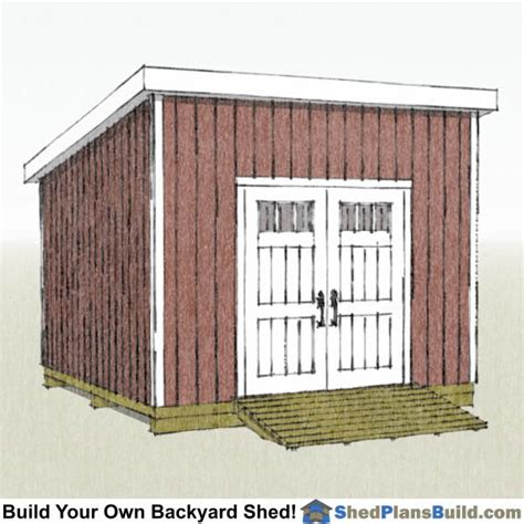 free 12x12 shed plans 12x12 lean to shed plans start building your shed today