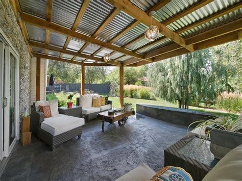 Amenagement Terrasse Exterieure Design Terrasse Ext 233 Rieur Am 233 Nagements Et D 233 Co En 53 Id 233 Es