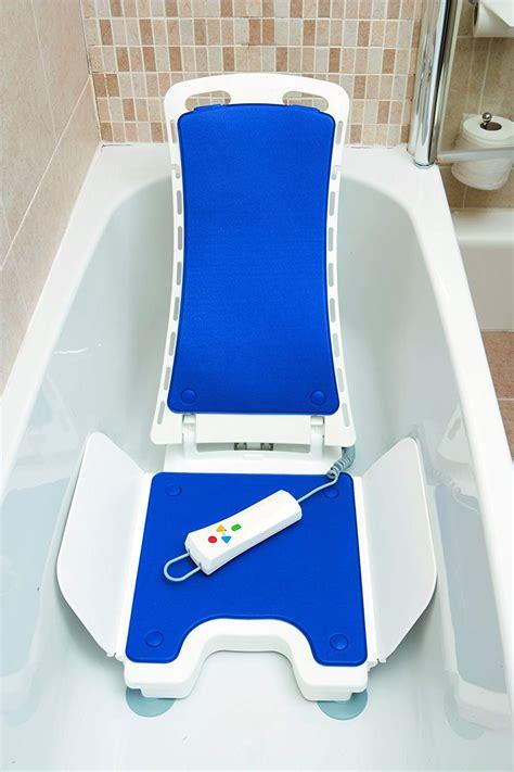 sollevatore per vasca da bagno bellavita sollevatore per vasca da bagno per la