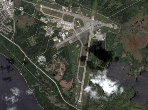 Gander International Airport