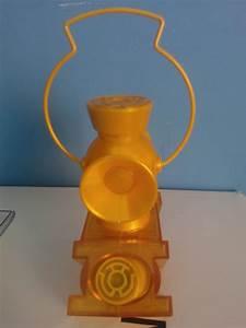 Gallery Yellow Lantern Power Battery