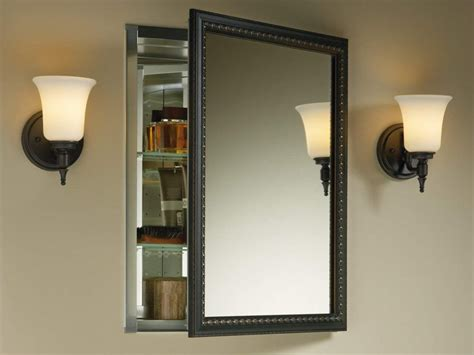 Check out these 12 diy vanity mirrors perfect for your bathroom. 10 Best Recessed Bathroom Medicine Cabinets in 2019 ...