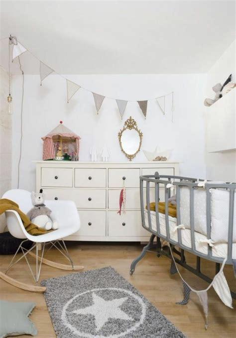 chambre a coucher bebe pas cher la chambre bébé mixte en 43 photos d 39 intérieur