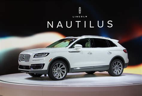 accessories for cars 2019 lincoln nautilus could be the hit this luxury brand