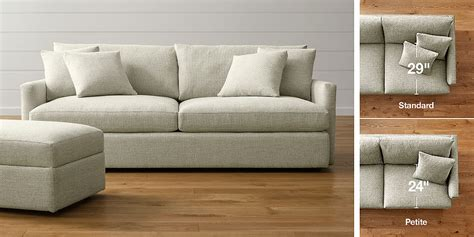Crate And Barrel Loveseat by Living Room Sets Crate And Barrel