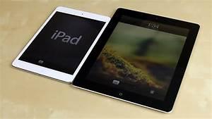 Ipad Neueste Generation : apple ipad mini vs ipad retina the new ipad 3rd ~ Kayakingforconservation.com Haus und Dekorationen