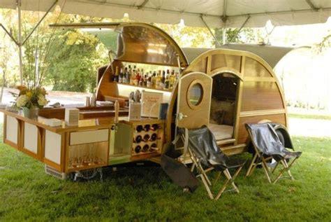 treasure island flea  vendors vintage teardrop trailer expo