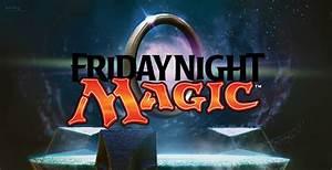 Friday Night Magic: Commander | Atlantis Games and Comics
