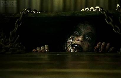 Dead Evil Horror Gifs Dirtyhorror Dirty Tag
