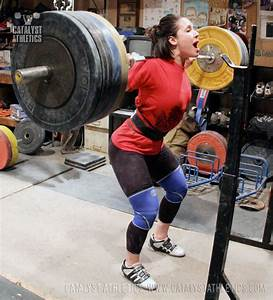 Breathing And Breath Control For Olympic Weightlifting By Greg Everett