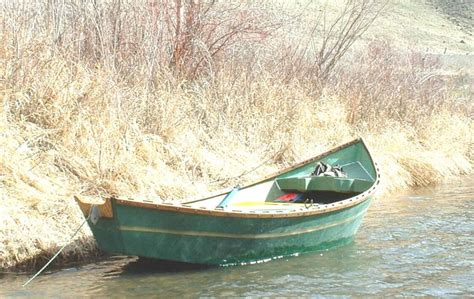 Drift Boat Halibut by 16 Fiberglass Driftboat 1900 The Outdoor Gear