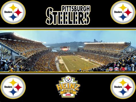 wallpapers dekstop   steelers city wallpaper