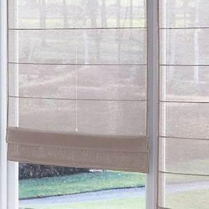 les 25 meilleures idees concernant voilage blanc sur With rideau store pour porte fenetre