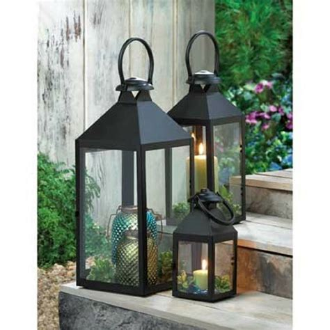 Candle Lanterns by Revere Candle Lanterns In Small Medium Or Large Ebay