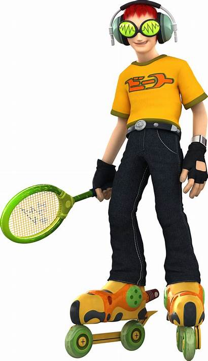 Beat Sega Tennis Superstars Sonic Jet Radio