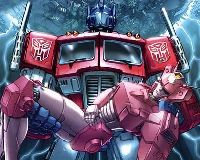 Transformers Prime Optimus Autobots Wallpapers Desktop Mobile
