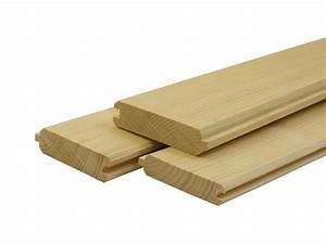 Lame Bois Pour Construction Chalet : lame bois autoclave ~ Melissatoandfro.com Idées de Décoration
