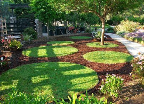 garden design ideas represent  special relaxation