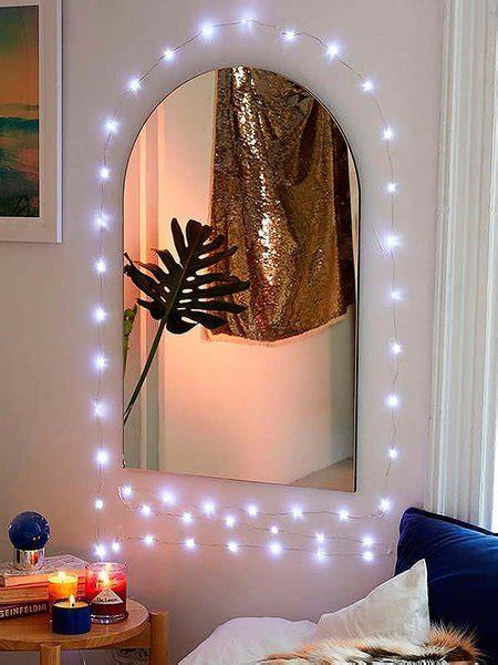 24 Ideas para decorar tu casa entera con guirnaldas de