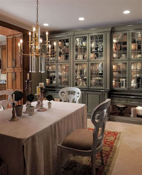 kitchen cabinets in dining room built in hutch dining room inspiration 8070