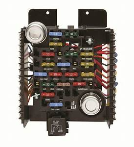 Painless Performance Universal Fuse Blocks 30003 Free
