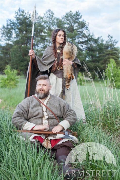 viking kaftan olaf  stormbreaker