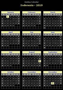 2018 dates printable