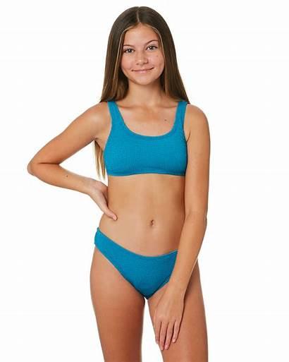 Bikini Teens Teal Teen Swimwear Bikinis Swell