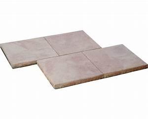 Beton Pigmente Hornbach : beton terrassenplatte istone basic ocker gelb ros 40x40x4cm bei hornbach kaufen ~ Buech-reservation.com Haus und Dekorationen