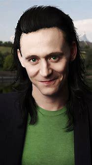 Loki - Happy by RancidRainbow on DeviantArt