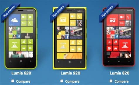 nokia rolling out updates for lumia 920 lumia 820 and lumia 620