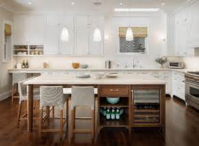 Idea For Kitchen Island Kitchen Island Design Ideas With Seating Smart Tables Carts Lighting