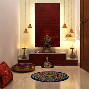 20 best pooja corners images on pinterest corner With pooja room designs for home