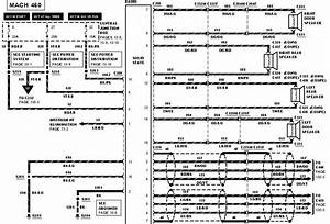 Mach 460 Wiring Diagram 2000
