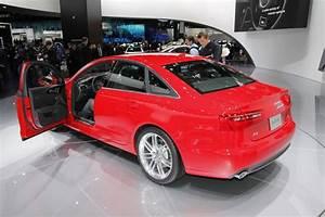 Audi A6 Hybride : audi a6 hybrid in detroit inclusief dikke velgen ~ Medecine-chirurgie-esthetiques.com Avis de Voitures