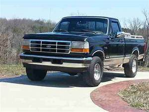 Buy Used 1996 Ford F
