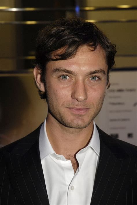 jude law hairstyles stylish eve