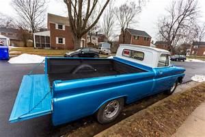 1965 Chevy  Gmc C20 For Sale  Photos  Technical